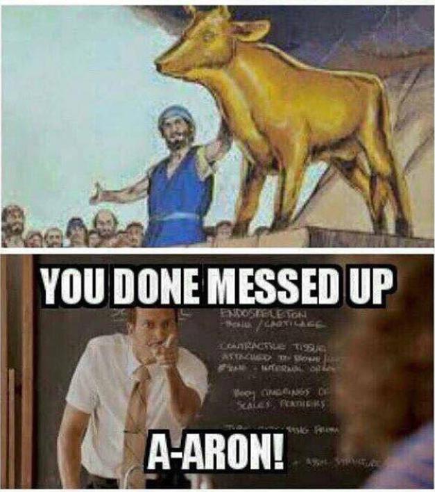 a-aron