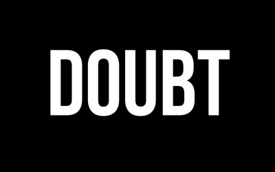 So Many Doubts