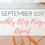 Second Monthly Blog Report