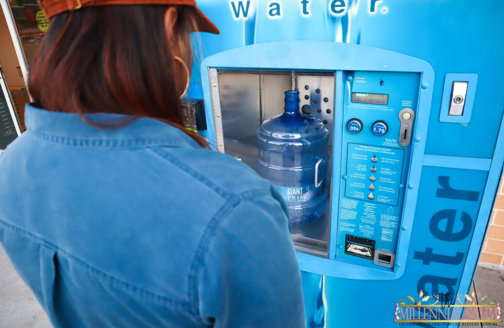 Learn why we're saying goodbye to single-use water bottles in 2020 as we strive to become more eco-friendly with The Primo Water Dispenser.