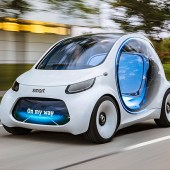 Electric Cars – Coming Soon to Los Angeles Streets?