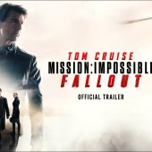 MISSION IMPOSSIBLE – FALL OUT Trailer