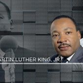 Estados Unidos conmemora el lunes, 21 de enero, el Día de Martin Luther King Jr.,