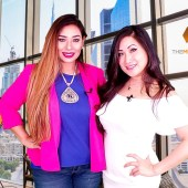 Interview with Gwendoline Chang – Beena Yusuf / CEO & Editor in Chief, Season 1 Episode  2.
