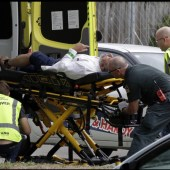 49 people were killed in shootings at two mosques in New Zealand