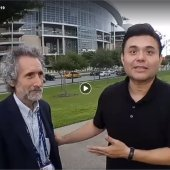 Cobertura Especial Copa Oro en la Ciudad Espacial, Marcelino Benito y Enrique Gonzalez… S1C4