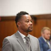 El Actor Cuba Gooding Jr. en juicio por acoso sexual