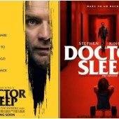 DOCTOR SLEEP Movie…
