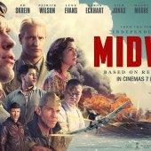 MIDWAY Movie…
