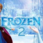 FROZEN II – Movie