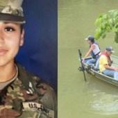 Encontraron el cuerpo de Vanessa Guillén, compañero soldado de Fort Hood se suicidó, otro sospechoso bajo custodia: abogado de familia…