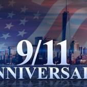 """La promesa de """"nunca olvidar"""" el 11 de septiembre todavía significa mucho para muchos…"""