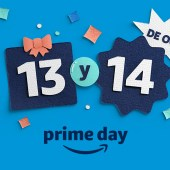 ¡Las ofertas del Prime Day reveladas! Anticipa tus compras para las fiestas este 13 y 14 de octubre…