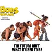 THE CROODS: A NEW AGE – en cines el 25 de noviembre…
