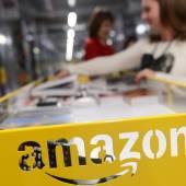 Amazon da ascensos a más de 35,000 empleados en su red operativa en América del Norte…