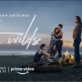 TRÁILER OFICIAL DE LA NUEVA SERIE ORIGINAL DE AMAZON THE WILDS DISPONIBLE AHORA…