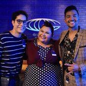 El cantante de música regional mexicana Luis Coronel hace su debut actoral en La Suerte de Loli de Telemundo…