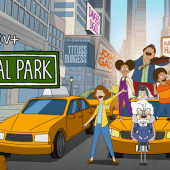 """Central Park,"""" Apple TV+'s award-winning musical comedy series debuts second season trailer ahead of series return on Friday, June 25, 2021"""