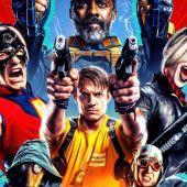 The Suicide Squad – Están muriendo por salvar el mundo En cines el 6 de agosto
