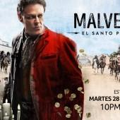 Entrevistas inédita, incluye al protagonista, el reconocido actor y cantante mexicano Pedro Fernández quien interpretará a Malverde…