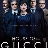 House Of Gucci…