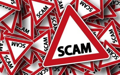 How Closely Do You Read Your Mail? Domain Name Scam Targets Businesses