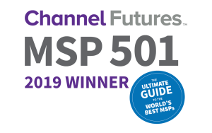 The Miller Group named to Channel Futures list of 501 top MSPs in the nation.