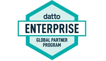 THE MILLER GROUP ACHIEVES ENTERPRISE PARTNER STATUS WITH DATTO
