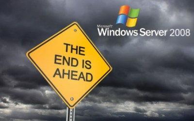 Windows Server 2008 R2 End of Life