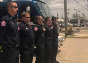 West County EMS and Fire Protection District