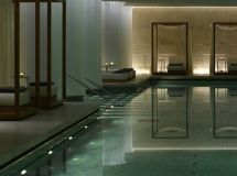 Bulgari London Hotel & Spa