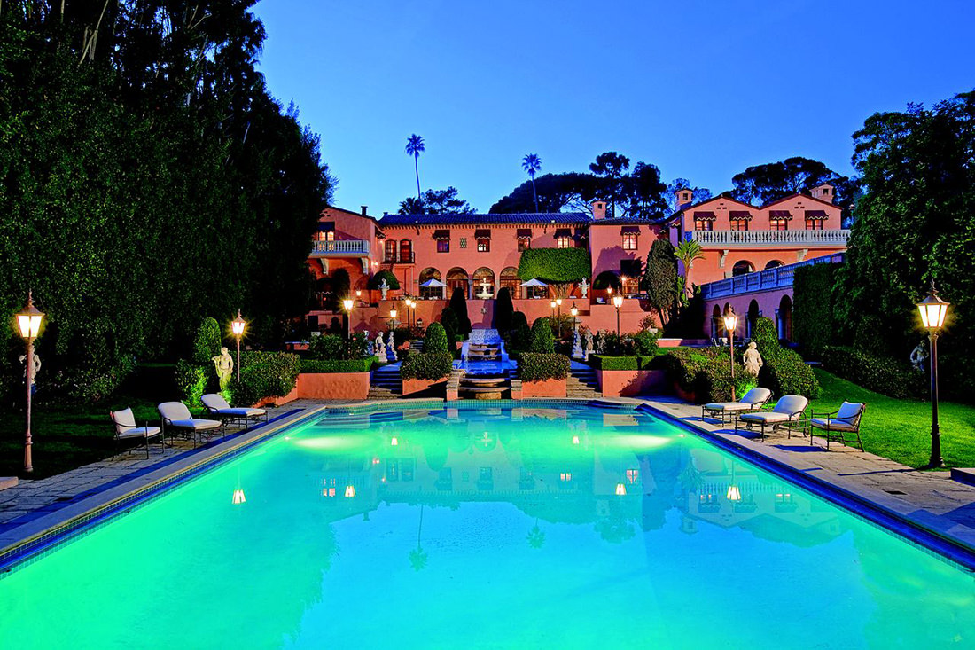Beverly House the Godfathers house for sale