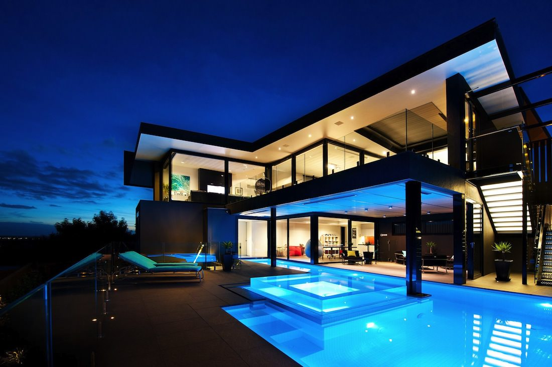 Le Wandana Residence Une Villa Dexception