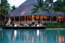 L'intercontinental Bora Resort & Thalasso Spa