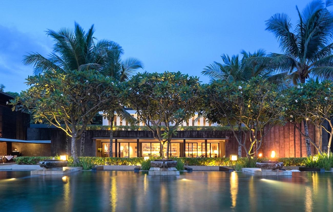 Dcouvrez Le Merveilleux Resort Soori Et Ses Rsidence De