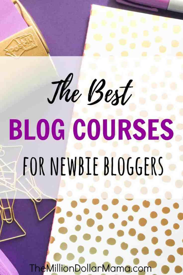 Best blog courses for new bloggers   Best blogging courses   Best affiliate marketing course   Best online courses for bloggers   Blogging courses