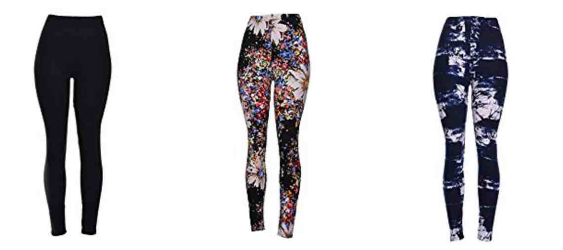 leggings similar to lularoe but less than half the price