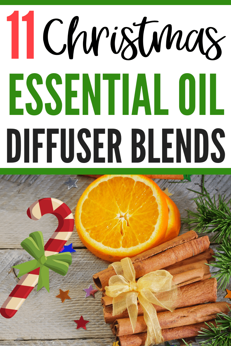 11 christmas essential oil blends thatll have your have smelling festive - Christmas Essential Oils