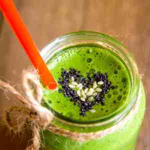 How to Make Green Smoothies Taste Good