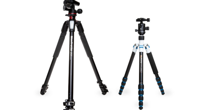 Tripod Buying Guide – 6 Vital Features to Look For