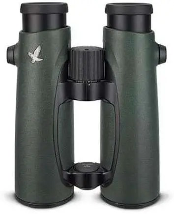 SWAROVSKI 8.5x42 EL Binocular with FieldPro Package Green