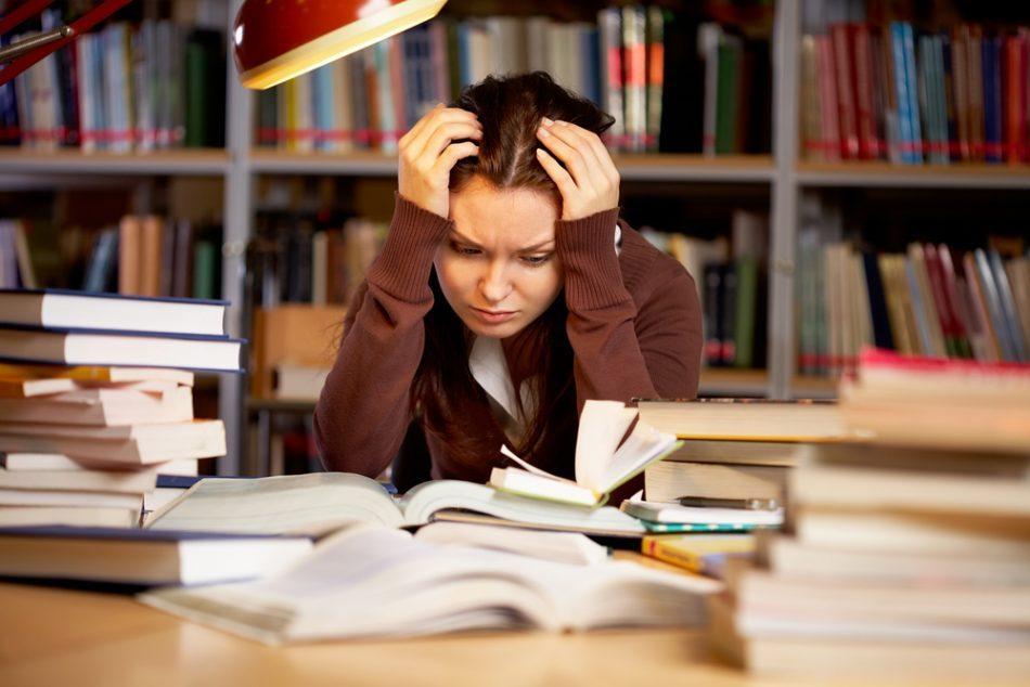 academic & school based difficulties