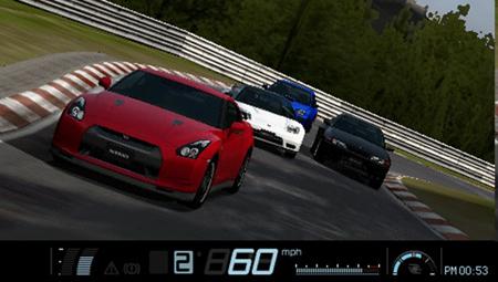 GT PSP Screen1