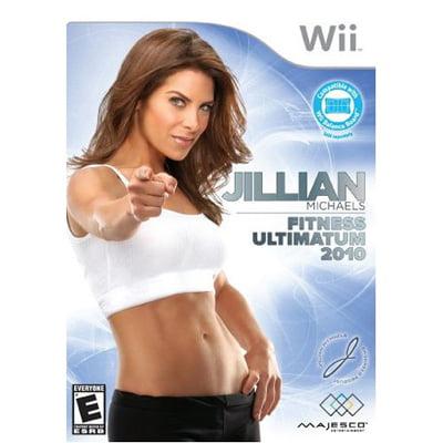 Fitness Ultimatum 2010