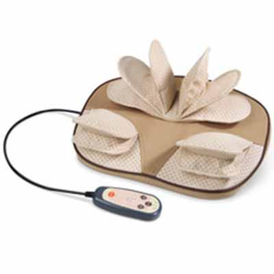 Neck And Shoulder Compression Massager