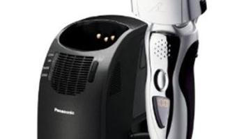Panasonic Vortex Wet and Dry Shaver