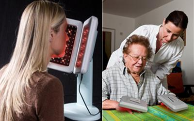 PL Deep Penetrating Light Therapy System