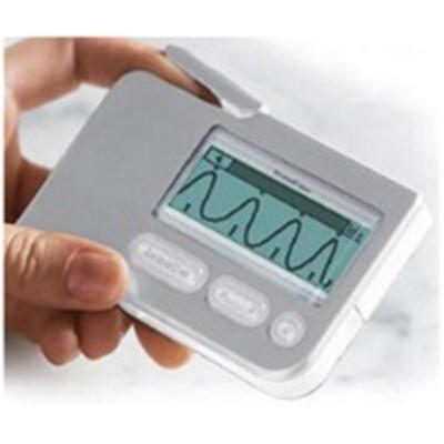 Stress Eraser Portable Biofeedback Device