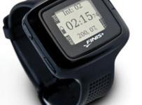 The Swim Stroke Recognizing Performance Monitor