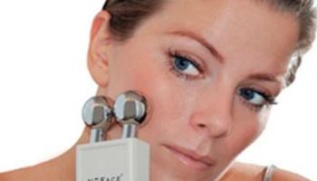 NuFace Microcurrent Facial Toning System